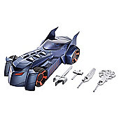 Batman Power Attack Total Destruction Batmobile