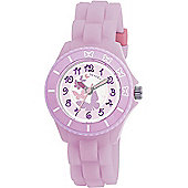 Tikkers Childrens Rubber Strap Watch TK0020