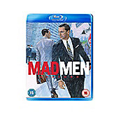 Mad Men - Season 6 Blu-Ray