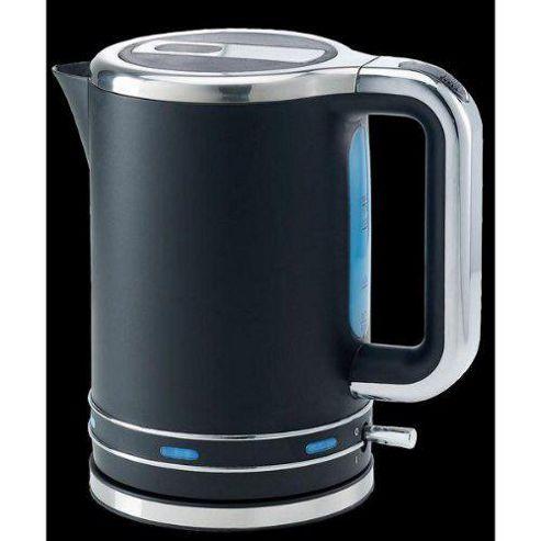 Igenix IG7800 1.7 litre Black Jug Kettle