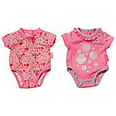 Baby Born - Body Clothing Collection Random (One supplied)