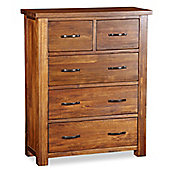 Alterton Furniture Romain 2 Over 3 Drawer Chest