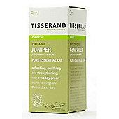 Tisserand Aromatherapy Juniper 9ml Oil