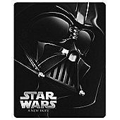 Star Wars : A New Hope Steelbook Blu-ray