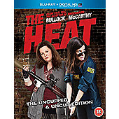 The Heat Bd