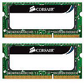 Corsair Microsystems Mac Memory 8GB Memory Kit PC3 10600 1333MHz DDR3 DIMM Sodimm