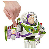 Toy Story Flight Control Buzz