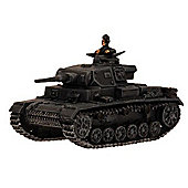 German - Panzer III G - Flames of War