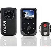 Veho muvi HD10 5.0 MP Action Camera - 1080p
