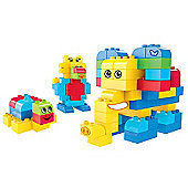 Mega Bloks Junior - Create 'n Play Endless Building Playset
