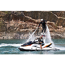One to One Flyboarding Experience in London