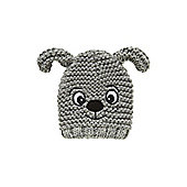 B Bulldog Beanie Hat Size 1-3 years