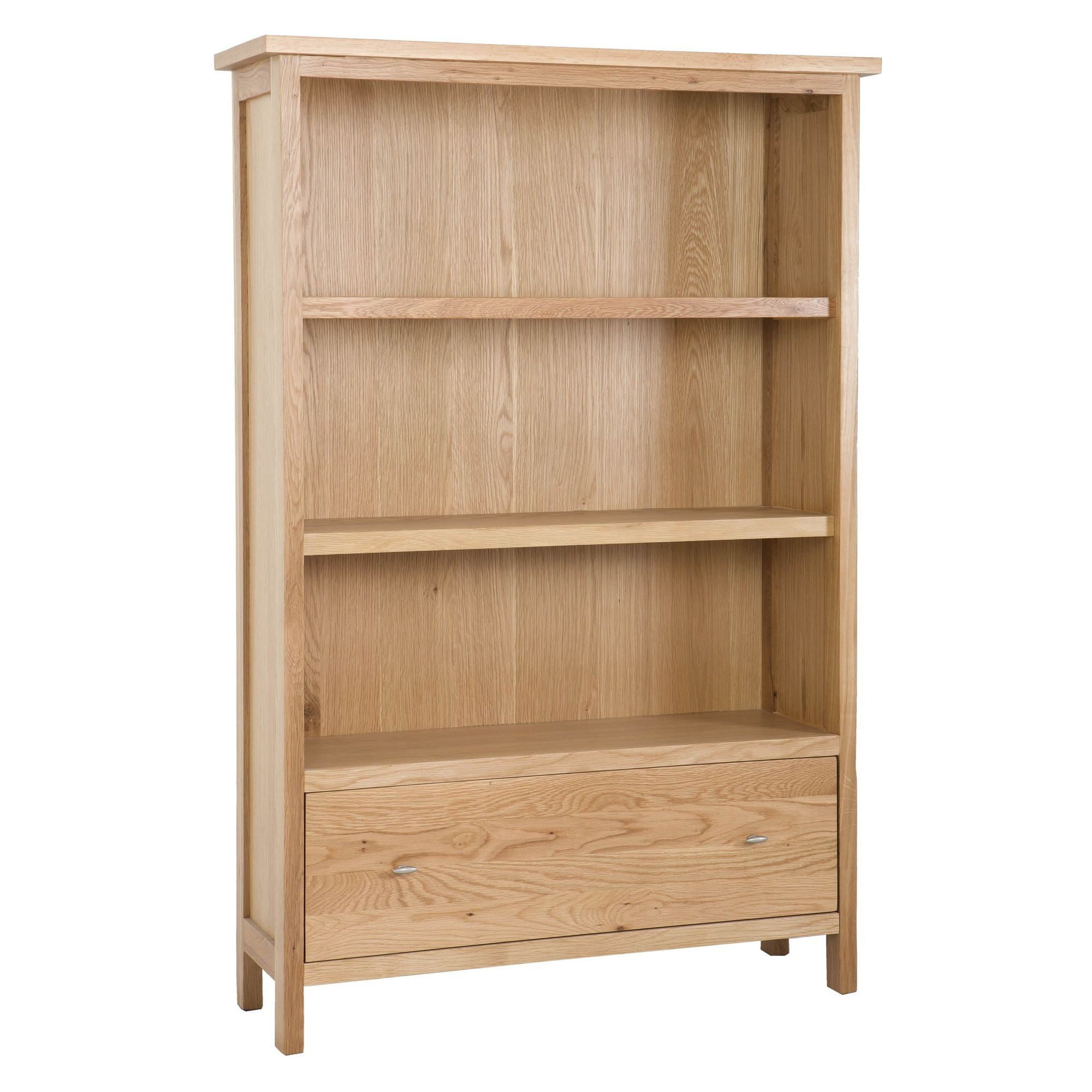 Oakinsen Balmain Lower Bookcase at Tesco Direct