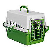 Small Plastic Pet Crate