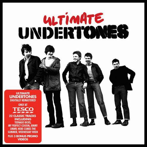 Ulitmate Undertones