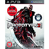 Prototype - Radnet Edition (PS3)