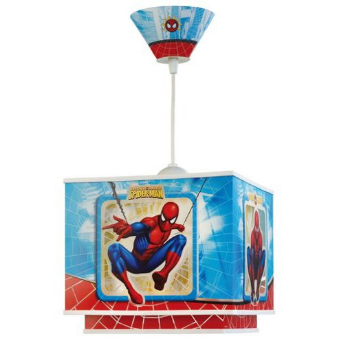 Dalber Spiderman One Light Pendant