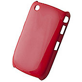 Tortoise™ Hard Case BlackBerry Curvea 9300 Gloss Raspberry