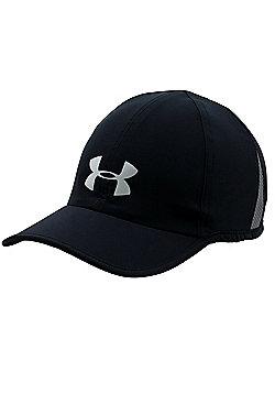 Under Armour Shadow 3.0 Mens Running Cap Hat - Black