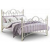 Single High End Metal Bed Frame