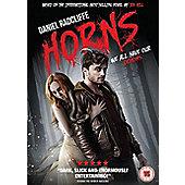Horns (DVD)