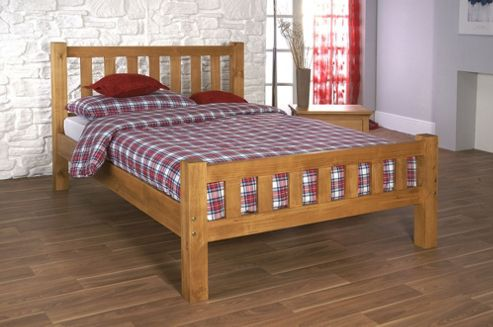 Limelight Astro Bedstead - Double