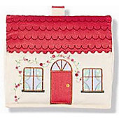 Ulster Weavers Tea Cottage Shaped Cosy