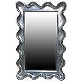 Alterton Furniture Wavy Mirror