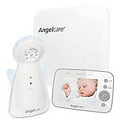 Angelcare Video, Movement & Sound Monitor AC1300