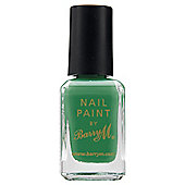 Barry M Nail Paint 290 - Spring Green