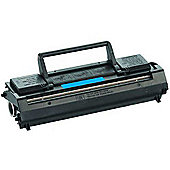Lexmark Black Toner Cartridge for Optra E+ Laser Printers (Yield 3,000)