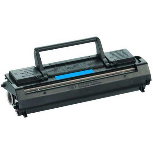 Lexmark Black Toner Cartridge for Optra E+ Laser Printers (Yield 3,000)