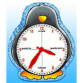Orchard Toys Penguin Clock Face