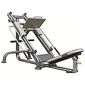 Bodymax Zenith Olympic Plate Load 45 Degree Leg Press Machine