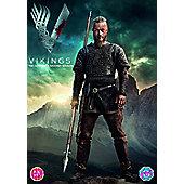 Vikings Season 2 (DVD)