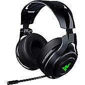 Razer ManOWar Wireless PC Gaming Headset