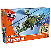 Quickbuild Apache Copter