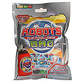 Kobots Series 1 Dual Action Game Bag