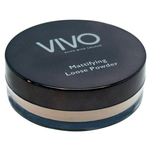 Vivo Mattifying Loose Powder