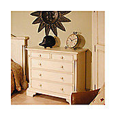 Alterton Furniture Canterbury 2 Over 3 Drawer Chest