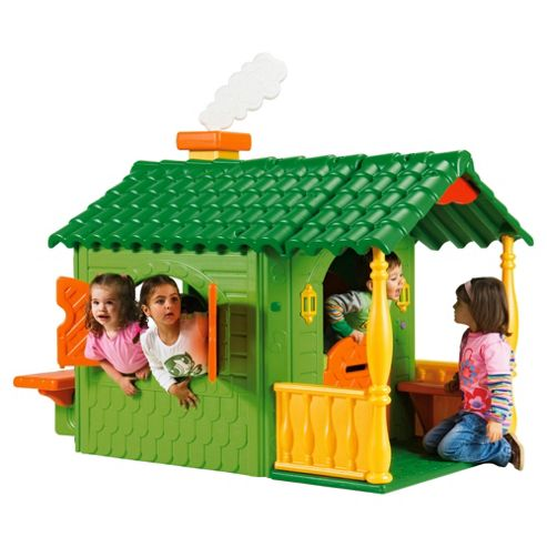 Feber Bungalow Playhouse