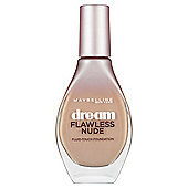 Maybelline Dream Flawless Nude Foundation Fawn