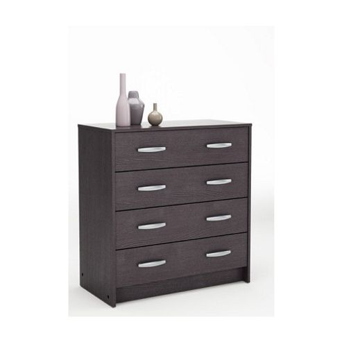 Altruna Omega 4 Drawer Chest
