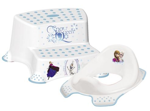 Buy Disney Frozen Toddler Toilet Training Seat Amp Double