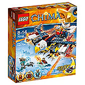 LEGO Chima Eris? Fire Eagle Flyer 70142