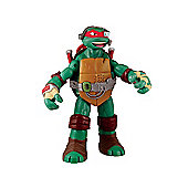 Teenage Mutant Ninja Turtles - Talking Raphael Figure