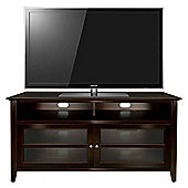 BellO WAVS-99152 Dark Wood TV Stand