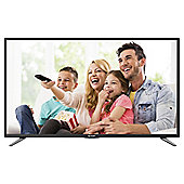 Sharp LC-50CFE5101K  50 Inch Full HD 1080p Slim LED TV With Freeview HD