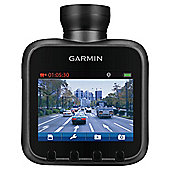 "Garmin DashCam 10, Dashboard Camera, 2.3"" LCD screen"