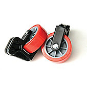 Little Giant Tip & Glide Wheels Accessory